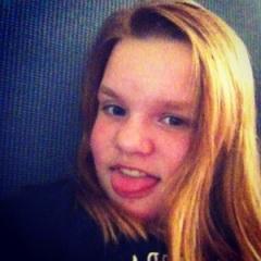 Tongue Selfie
